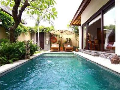 Hotel: The Sanyas Suite Bali - FOTO 1