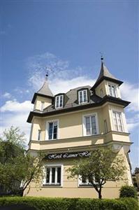 Hotel: Laimer Hof Am Schloss - FOTO 1