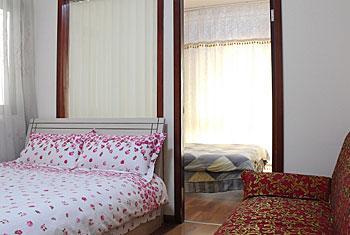 Hotel: Diqiucun Sevice Apartment Hotel - FOTO 1