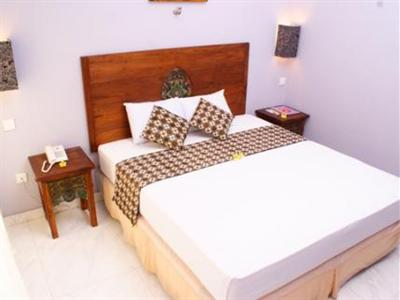Hotel: Abian Kokoro Hotel - FOTO 1