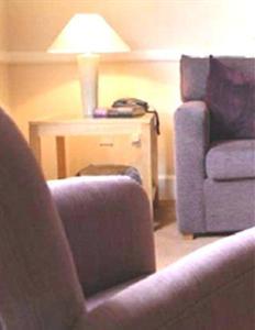 Apartment: SACO Bath - St James Parade - FOTO 1