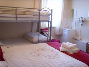 Hostel: Moorfield Hotel - FOTO 1