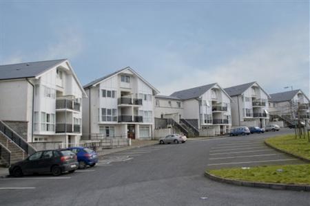 Hotel: Dunaras Village Apartments Galway - FOTO 1