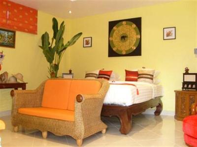 Hotel: Phuket Baan Chang B&B - FOTO 1