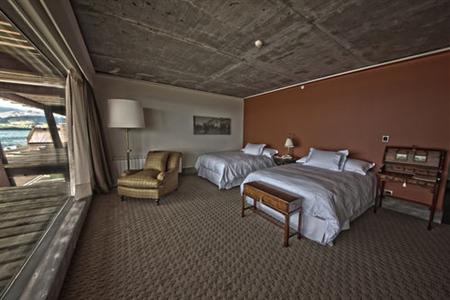 Hotel: The Singular Patagonia - FOTO 1
