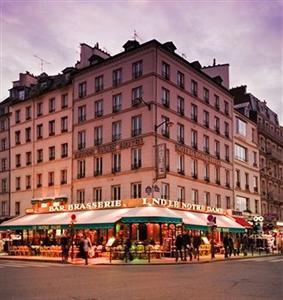 Hotel: Les Rives de Notre Dame - FOTO 1