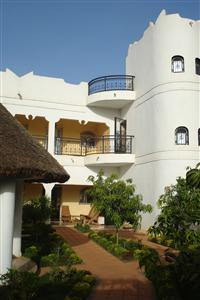 Hotel: La Venise Malienne - FOTO 1