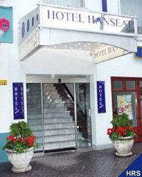 Hotel: Hotel Hanseat - FOTO 1