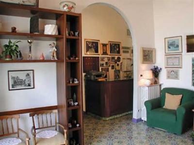 Hotel: Stella Maris Capri - FOTO 1