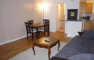 Apartment: West 46th Street Apartment - FOTO 1