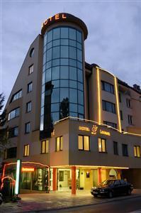 Hotel: Lozenetz - FOTO 1