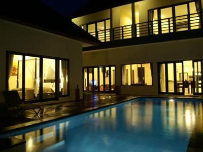 Hotel: Villa Aamoda - FOTO 1