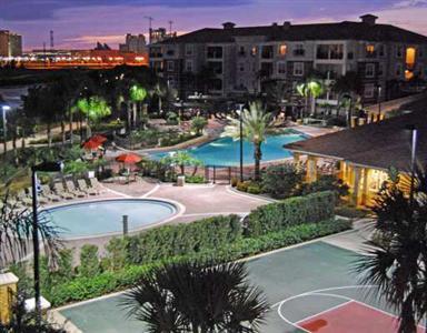 Hotel: Vista Cay Inn Orlando - FOTO 1