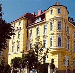 Hotel: Hotel Krone Munich - FOTO 1