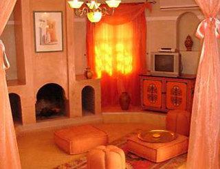 Hotel: Dar Safia Hotel Marrakech - FOTO 1