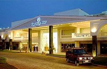 Hotel: Royal Plaza Hotel Sharm el-Sheikh - FOTO 1