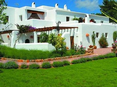 Hotel: Hotel Can Curreu Ibiza - FOTO 1