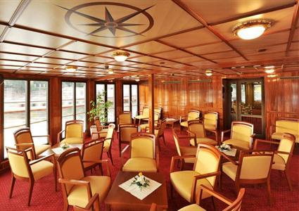 Hotel: Florentina Boat Hotel Prague - FOTO 1