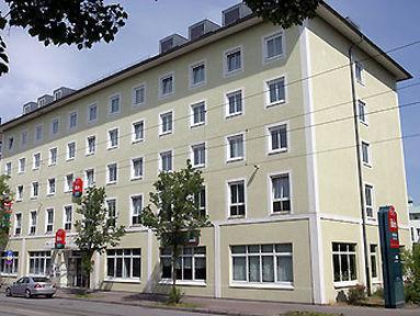 Hotel Garni Langemarck