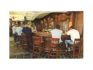 Hotel: Hanley Oaks Hotel - FOTO 1