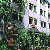 Hotel: Chiang Saen River Hill Hotel Chiang Rai - FOTO 1