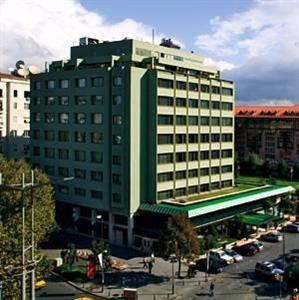 Divan istanbul in istanbul compare prices for Divan hotel istanbul