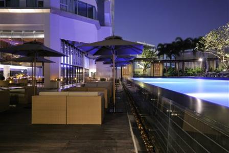 Hotel: Anantara Bangkok Sathorn Hotel - FOTO 1