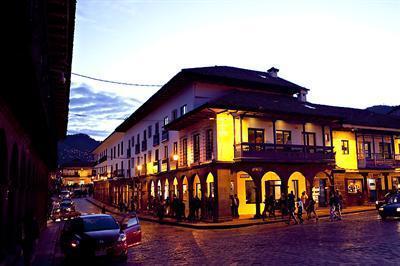 Hotel: Plaza De Armas Hotel Cusco - FOTO 1