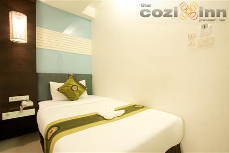 Hotel: The Cozi Inn Bangkok - FOTO 1