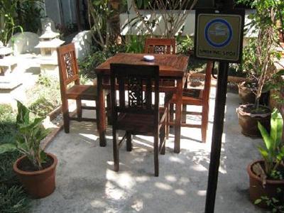 Hotel: Huan Pingphu Guesthouse Chiang Mai - FOTO 1