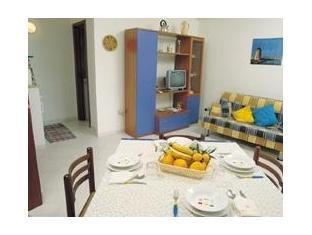 Apartment: Holiday Residence Marsala - FOTO 1