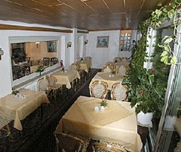 Hotel Pension Cristal Munchen