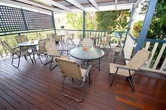 Bowen terrace accomodation brisbane a brisbane confronta for 100 bowen terrace