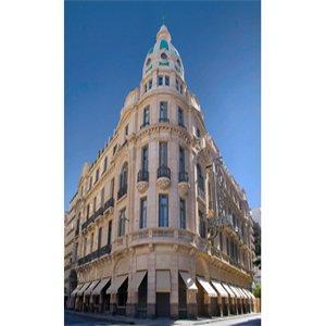 Hotel: Esplendor Savoy Hotel Rosario - FOTO 1