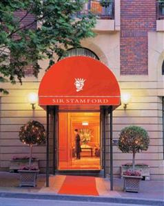 Hotel: Sir Stamford Circular Quay - FOTO 1