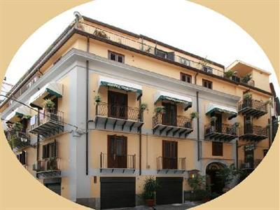Hotel: Hotel Cortese - FOTO 1