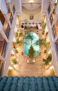 Hotel: Angsana Riad Lydines Hotel Marrakech - FOTO 1