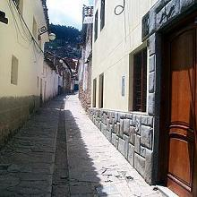 Hotel: Hostal Girasoles Cusco - FOTO 1