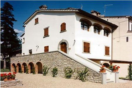 Hotel: Residence Antica Villa - FOTO 1