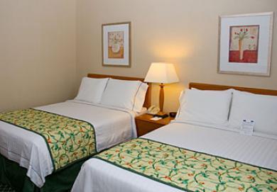 Hotel: Fairfield Inn LaGuardia Airport New York City - FOTO 1