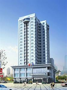 Hotel: Minqiao Hotel - FOTO 1