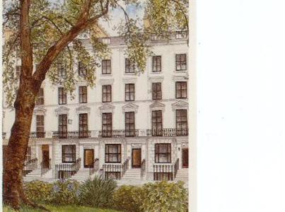 Hotel: Ashley Hotel London - FOTO 1