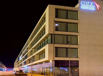 Hotel: Husa Puerta de Zaragoza - FOTO 1