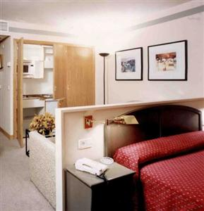Hotel: Aparthotel Rosales Madrid - FOTO 1