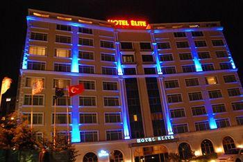 Hotel: Elite Hotel Dragos - FOTO 1