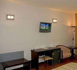Hotel: Los 5 Pinos Hotel Madrid - FOTO 1