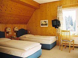 Hotel: Hotel-Pension Finkenhof - FOTO 1