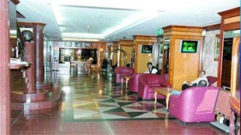 Hotel: Vendome Plaza Hotel Dubai - FOTO 1