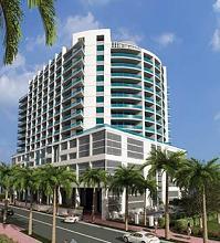 Hotel: Il Lugano Suite Hotel Fort Lauderdale - FOTO 1