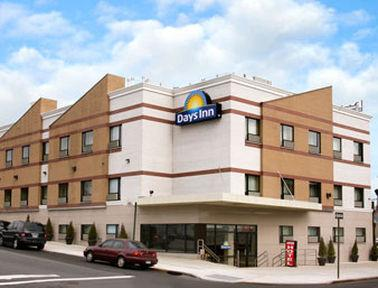 Hotel: Days Inn Elmhurst New York City - FOTO 1